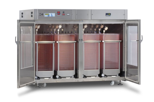 Nunc™ Cell Factory™ Incubators