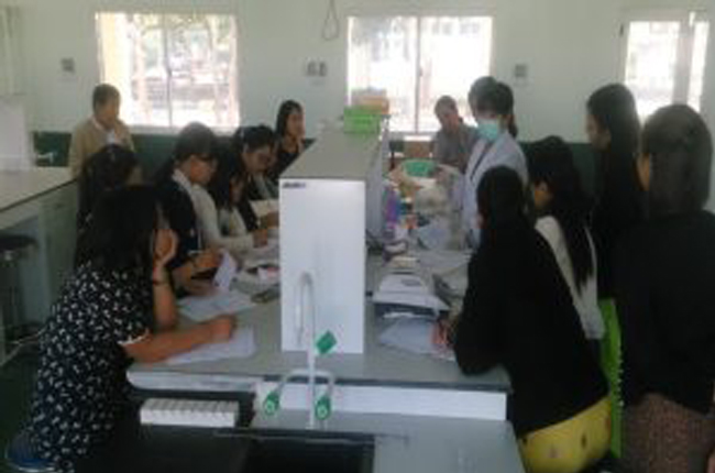 Mandalay Medical Technology